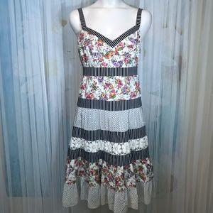 Nannette Lepore Dress